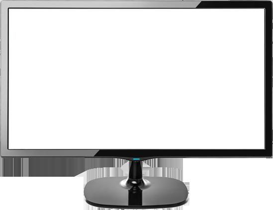 Monitor Frame
